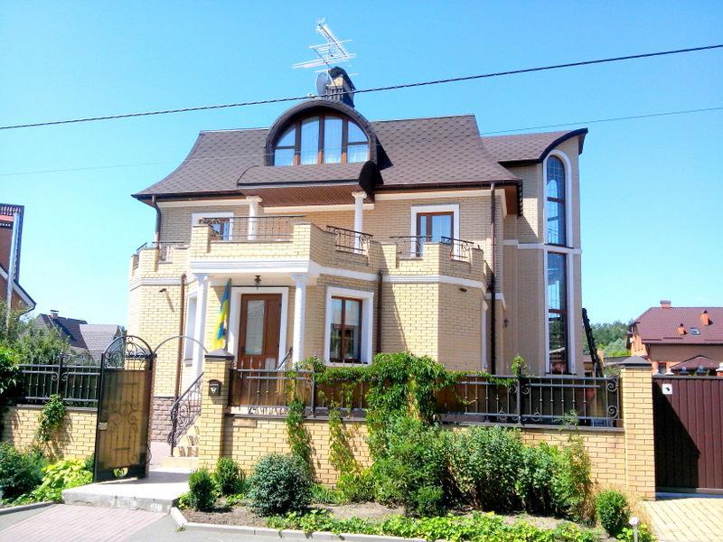 продажа домов в киеве и киевской области с фото